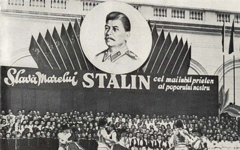 Partidul Comunist Român